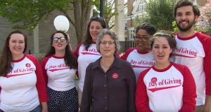 Dickinson College Day of Giving